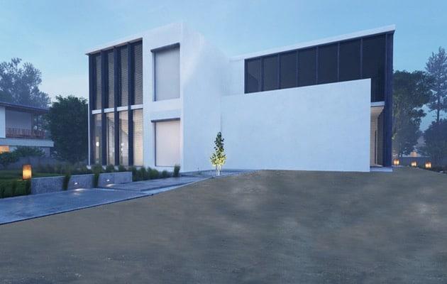 Oprit in beton gieten informatie prijzen realisaties - Afbeeldingen van terrassen verwachten ...