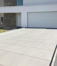 betondallen